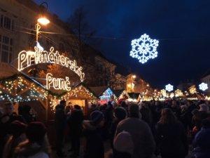 Košice-Vianoce-Primátorský punč-charita