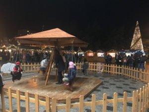 Aupark-Košice-vianoce