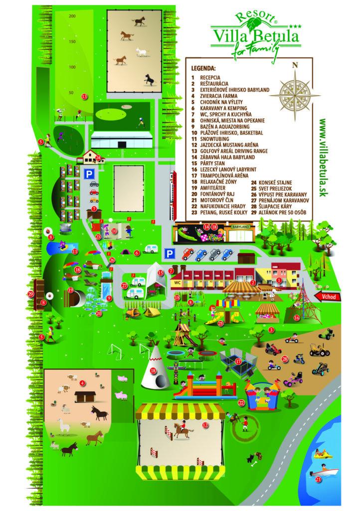 pimpi-babo-babatko-cestovanie-detský raj-atrakcie-liptov-villa betula-babyland-rodina