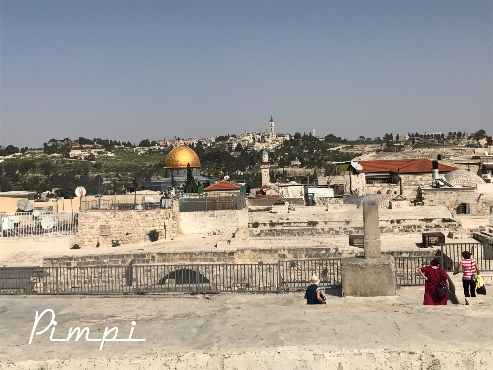 pimpi-bábo-bábätko-cestovanie-izrael-jeruzalem-tel aviv-zážitky-židia-svätá zem-mŕtve more-ako ušetriť-rady-tipy-odporúčania