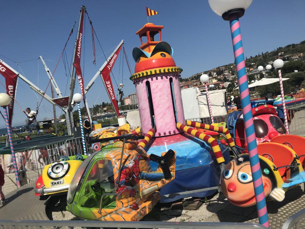 pimpi-bábo do sveta-bábätko-cestovanie-cestuj s deťmi-výlety-tipy-mama blog-slovinsko-portoroz-piran-talianko-trieste-chorvástko-kúpele-more-zábava-pre deti-ihrisko-kolotoč-akvárium-ryby-zážitky-piran